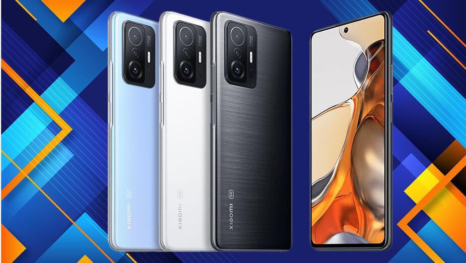 Kup Xiaomi Mi 11T w promocyjnej cenie i uwolnij swoją kreatywność