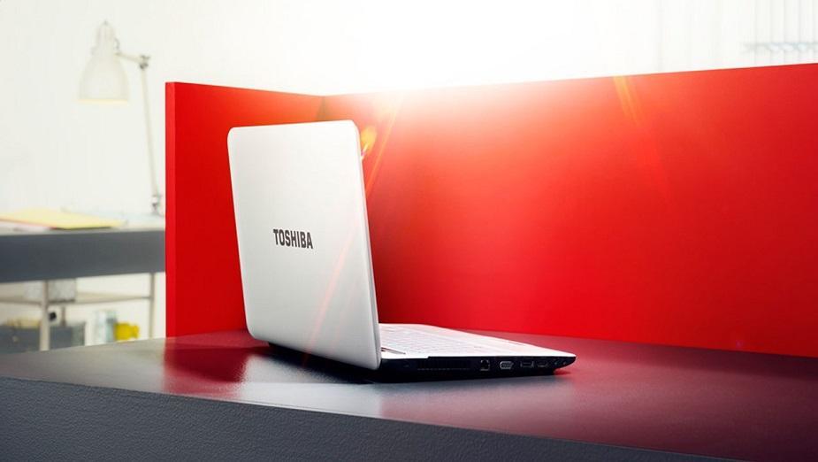 Laptopy Toshiby będą od teraz sprzedawane pod nową nazwą