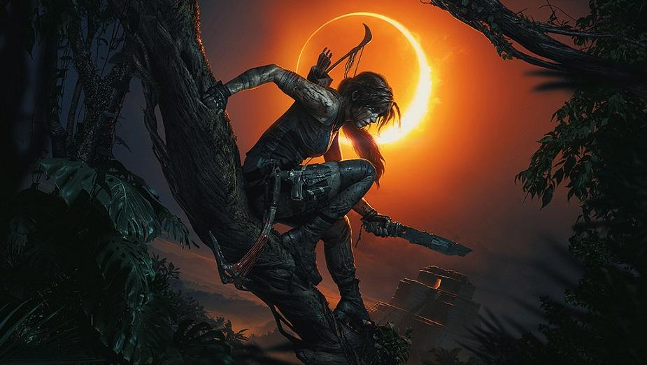 Lara Croft na nowym materiale z Shadow of the Tomb Raider