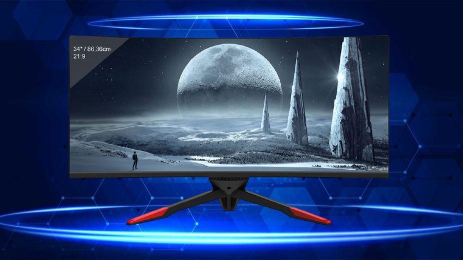 LC-Power LC-M34-UWQHD-144-C - test ultrapanoramicznego monitora dla graczy (UWQHD 144 Hz)