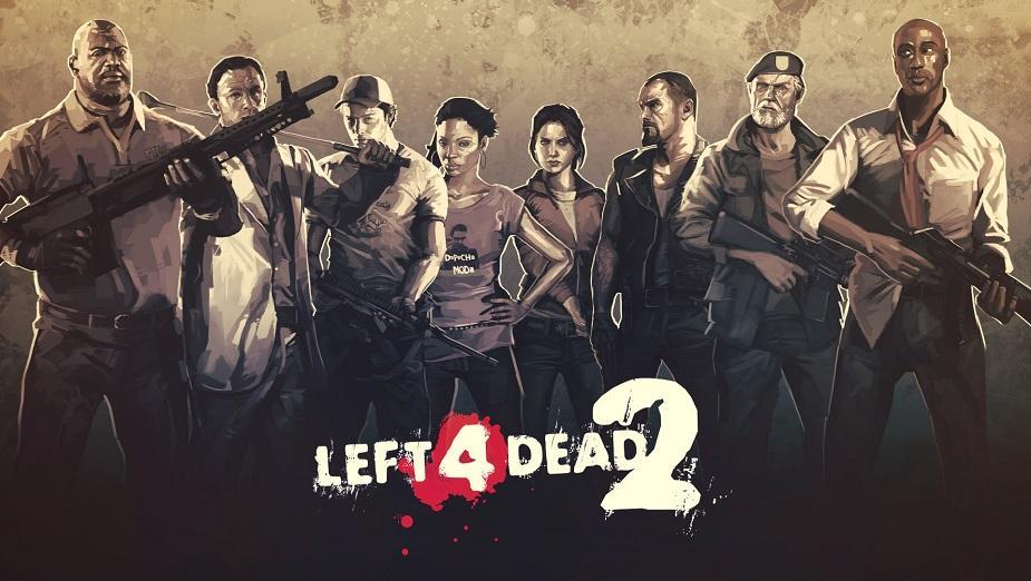 Left 4 Dead 2 po latach otrzymał duży dodatek