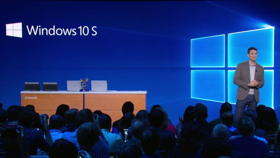 Lenovo 100e, czyli laptop z Windows 10 S, w cenie 189 dolarów