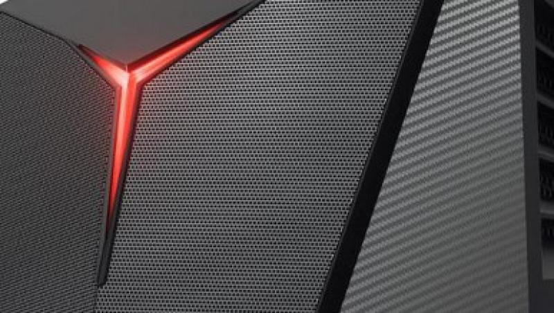 Lenovo IdeaCenter Y710 – komputer dla graczy trafił do Polski