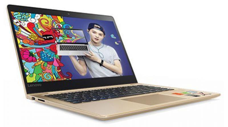 Lenovo także szturmuje pozycję MacBooka. Oto model Air 13 Pro