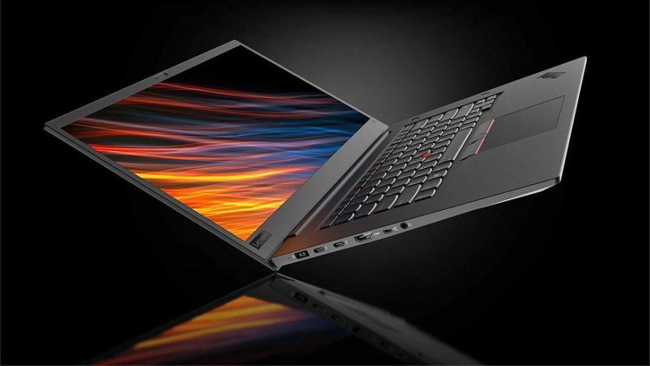 Lenovo ThinkPad P1 to najcieńsza i najlżejsza mobilna stacja robocza
