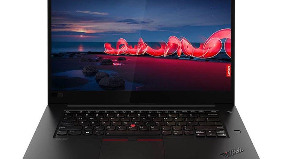 Lenovo wprowadza nową gamę ThinkPadów z trybem Ultra Performance