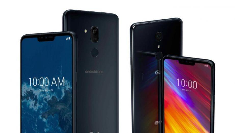 LG prezentuje dwa nowe smartfony z flagowej serii - G7 One i G7 Fit