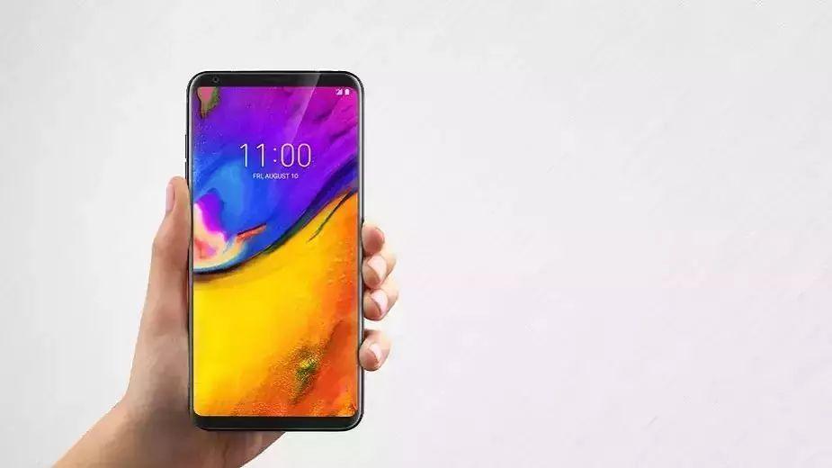 LG zakończyło właśnie produkcję smartfonów