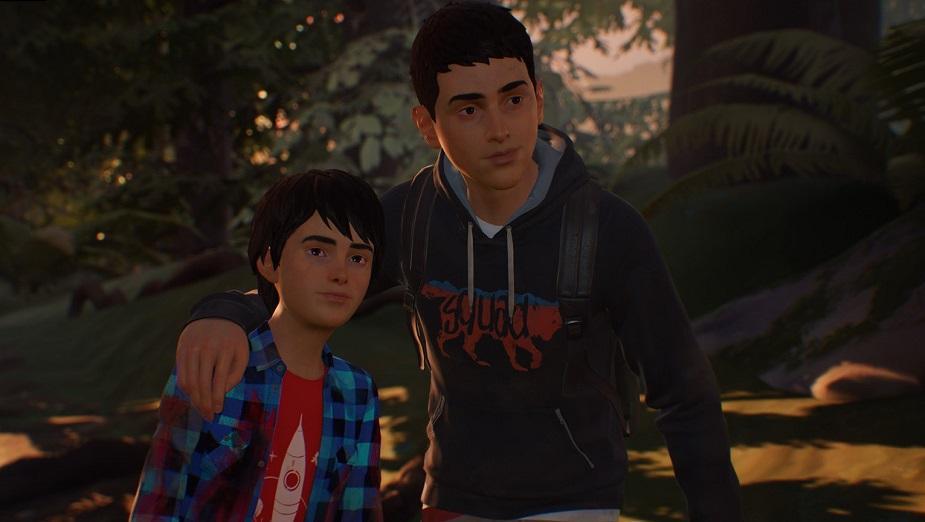 Life is Strange 2 na pierwszym 20-minutowym gameplayu