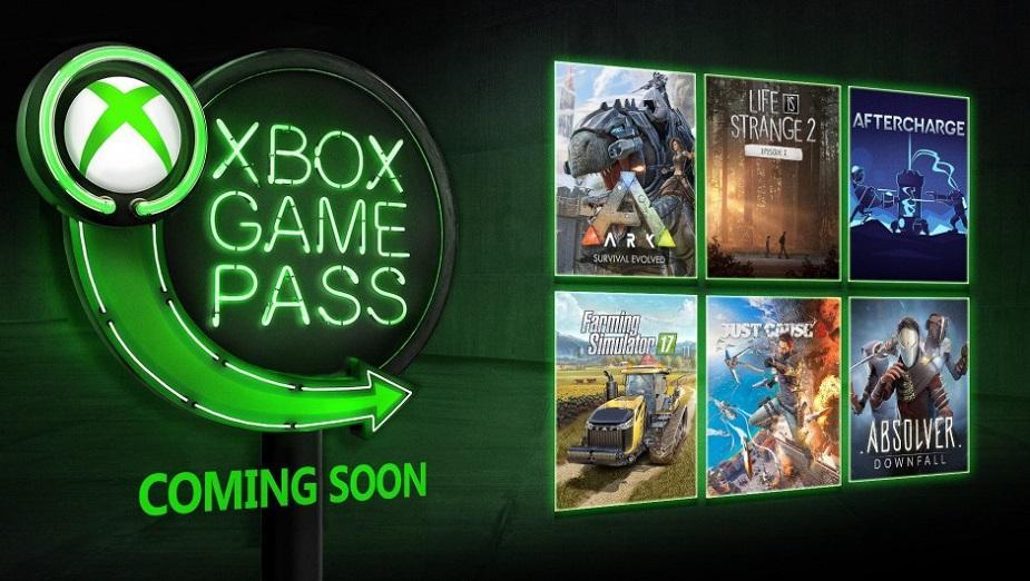 Life is Strange? Poznaliśmy listę nowych gier w Xbox Game Pass