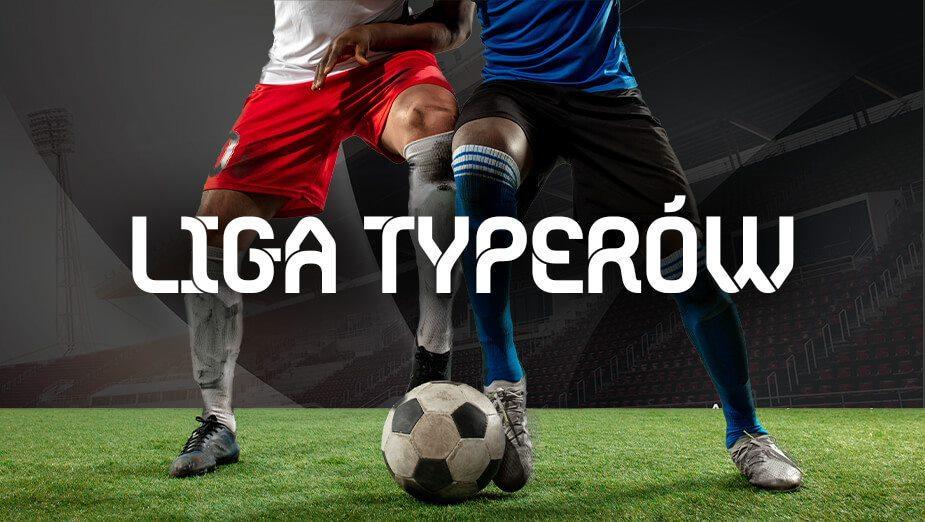 Liga Typerów Mistrzostw Europy 2020 by IThardware.pl