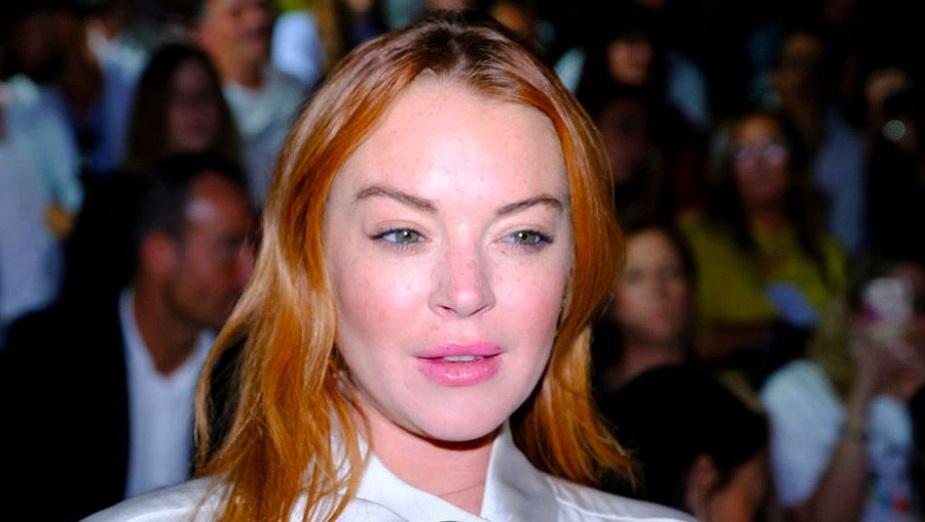 Lindsay Lohan przegrała proces wytoczony autorom GTA V