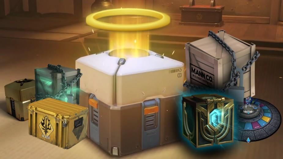 Lootboxy są nielegalne. Nakazano ich usunięcie z FIFA 18, CS:GO i Overwatch