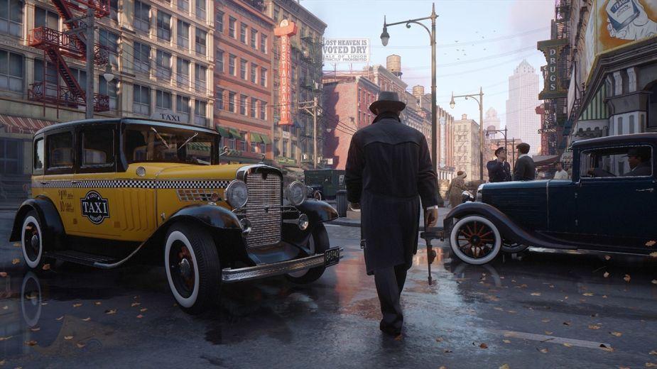 Mafia Trilogy to całkowity remake pierwszej części i remaster drugiej