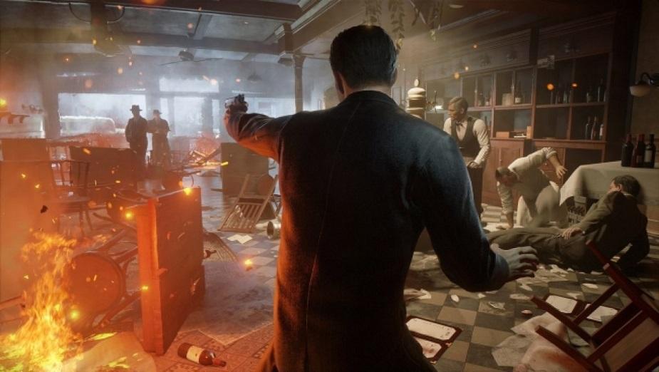 Mafia: Trilogy zaprezentowana na pierwszych obrazkach