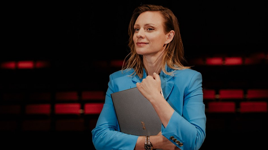 Magdalena Boczarska i Joanna Bator - nowe ambasadorki firmy Acer