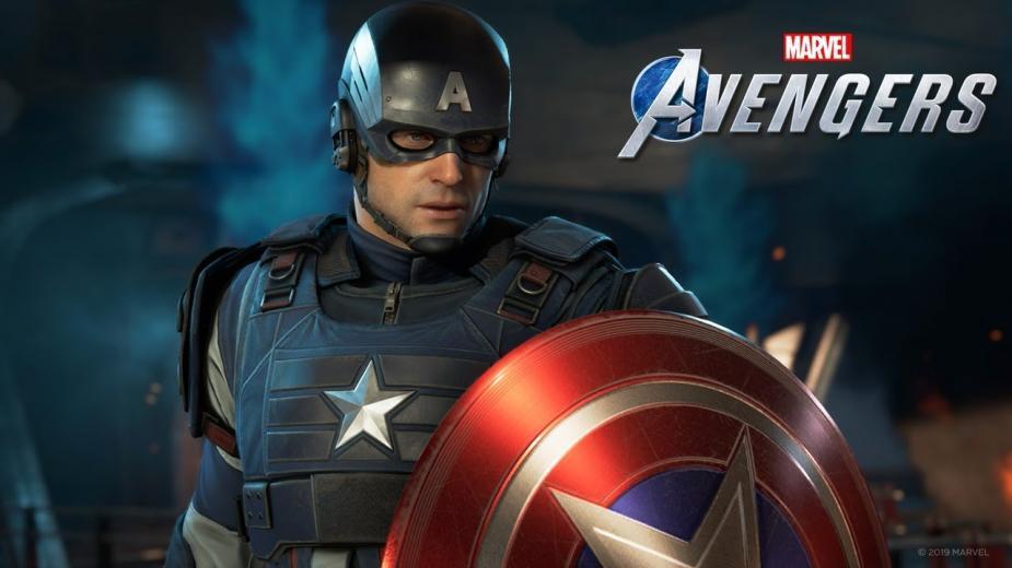 Marvel's Avengers zaprezentowane na nowym zwiastunie