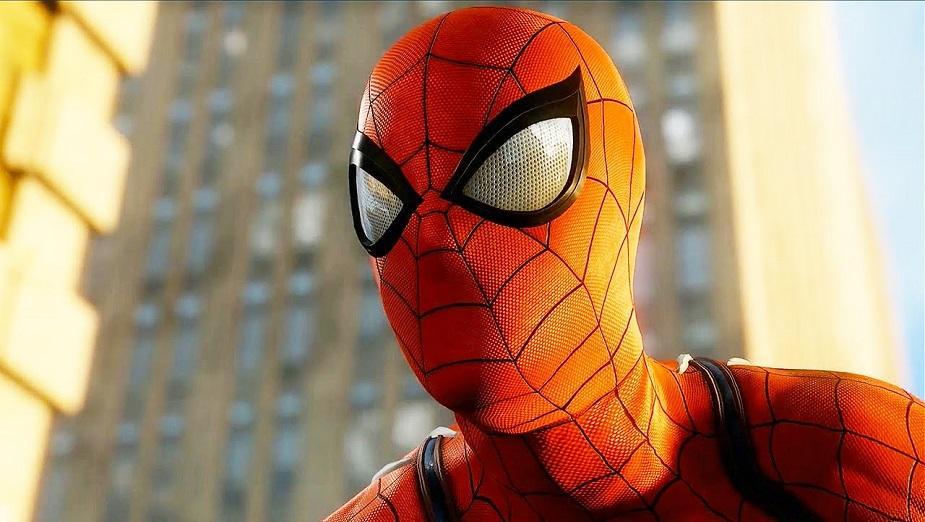 Marvel`s Spider-Man trafił do sklepów. Na zwiastunie gra wygląda efektownie