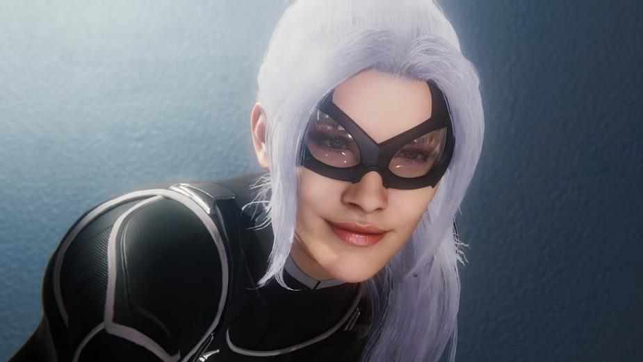 Marvel`s Spider-Man. W DLC The Heist pojawi się Black Cat