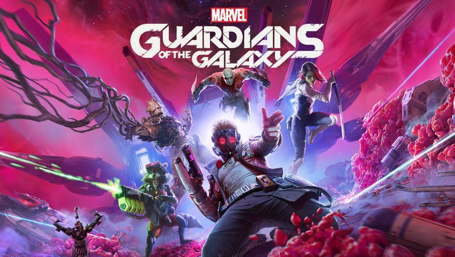 Marvel's Guardians of the Galaxy - takiej ścieżki dźwiękowej jeszcze w grach nie było