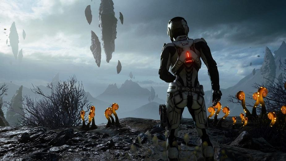 Mass Effect wraca do żywych? BioWare chce opowiedzieć nowe historie