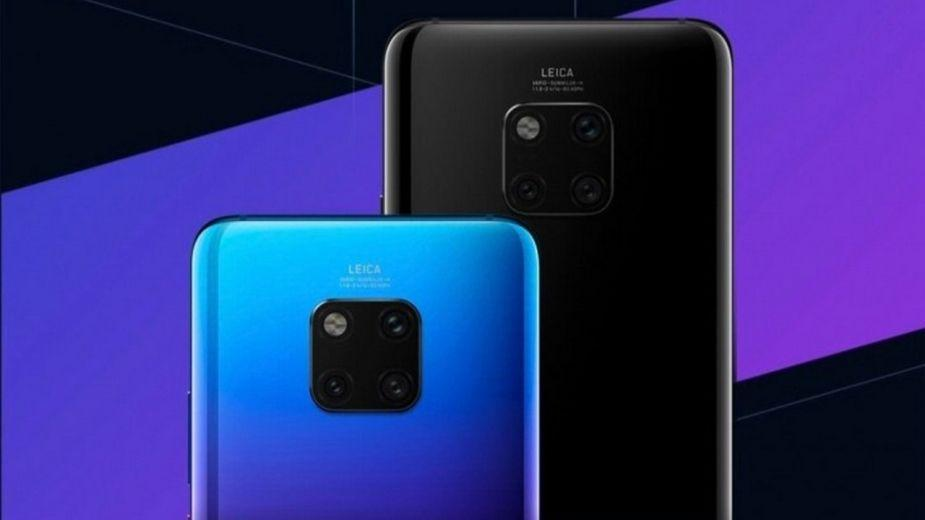 Mate 20 i Mate 20 Pro - poznajcie nowe flagowe smartfony Huawei