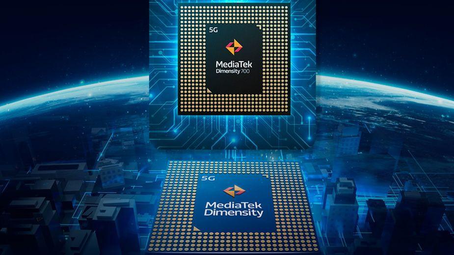 MediaTek prezentuje nowy SoC z 5G dla tańszych smartfonów i dwa nowe procesory dla laptopów