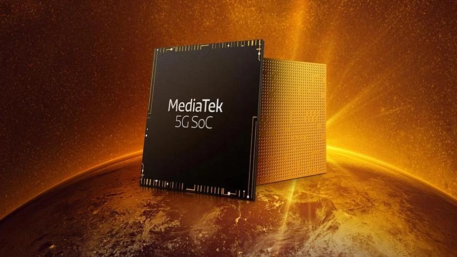 MediaTek prezentuje procesor Dimensity 900 ze wsparciem 5G