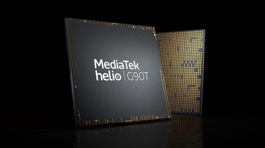 MediaTek zapowiada nowe gamingowe procesory z serii Helio G90