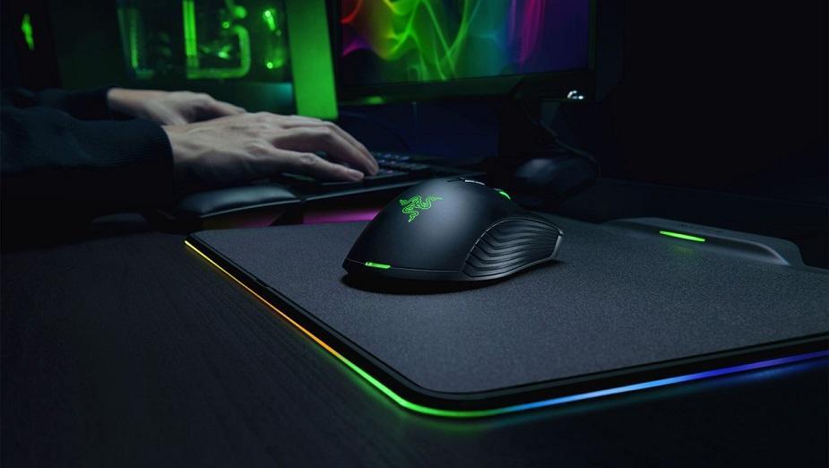 Microsoft i Razer zapewnią pełne wsparcie klawiatury i myszy na Xbox One?