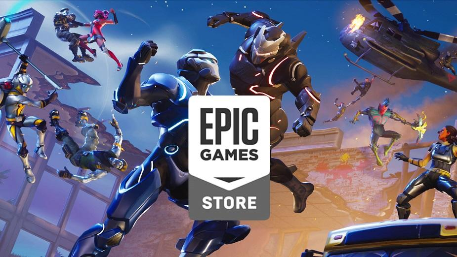 Microsoft mógłby wydawać gry na Epic Games Store, ale pod pewnym warunkiem
