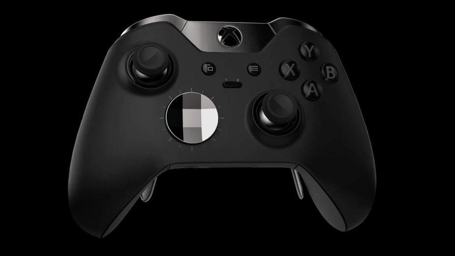 Microsoft patentuje kontroler dla niewidomych graczy