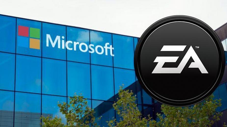 Microsoft planuje kupić Electronic Arts, Valve albo PUBG?