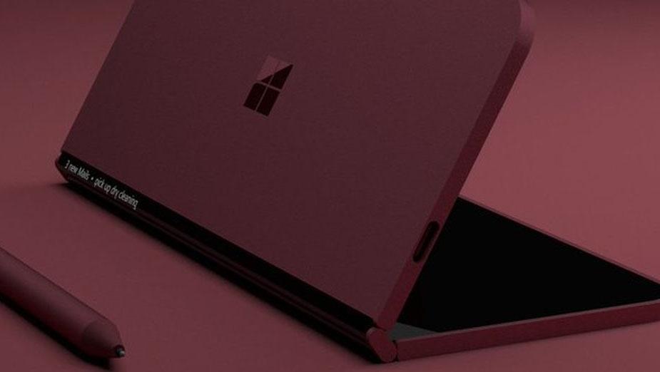 Microsoft planuje urządzenie Surface na wzór Sony VAIO P lub Nintendo 3DS?