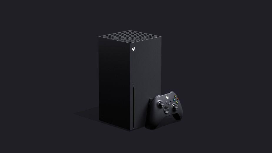 Microsoft potwierdza listopadową premierę Xboxa Series X. Tysiące gier dostępnych na starcie