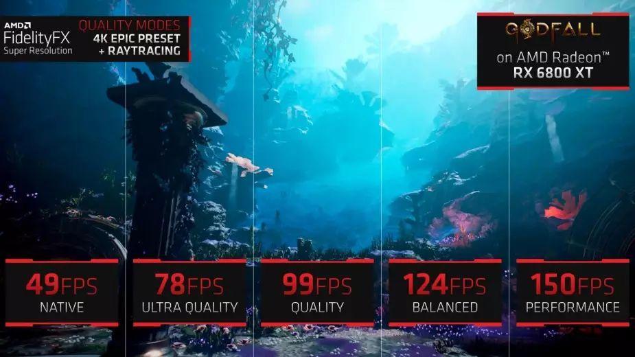 Microsoft potwierdza, że Xbox otrzyma wsparcie dla AMD FidelityFX Super Resolution
