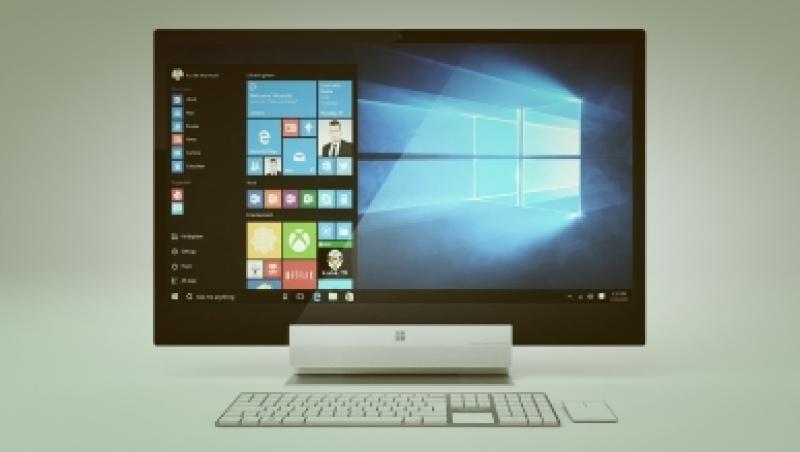 Microsoft przygotowuje Surface All-In-One z producentem iPhone'ów