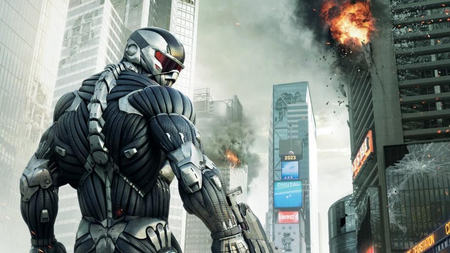 Microsoft rzekomo przejmie kolejnych 5 uznanych deweloperów. W grze m.in. IO Interactive i Crytek