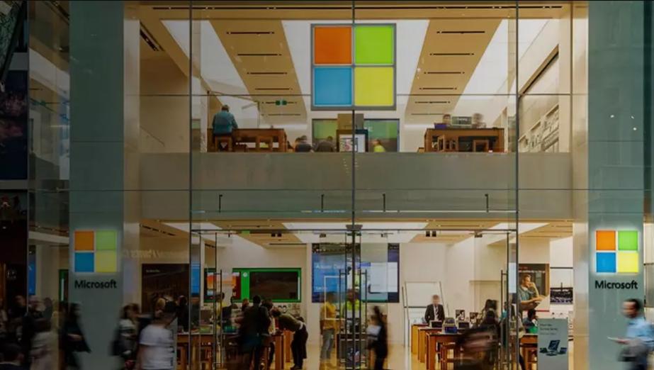 Microsoft Store przejdzie w tym roku gruntowne zmiany