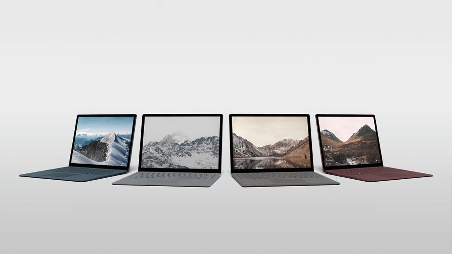Microsoft Surface - koniec dominacji Intela? Nowe modele również z APU AMD