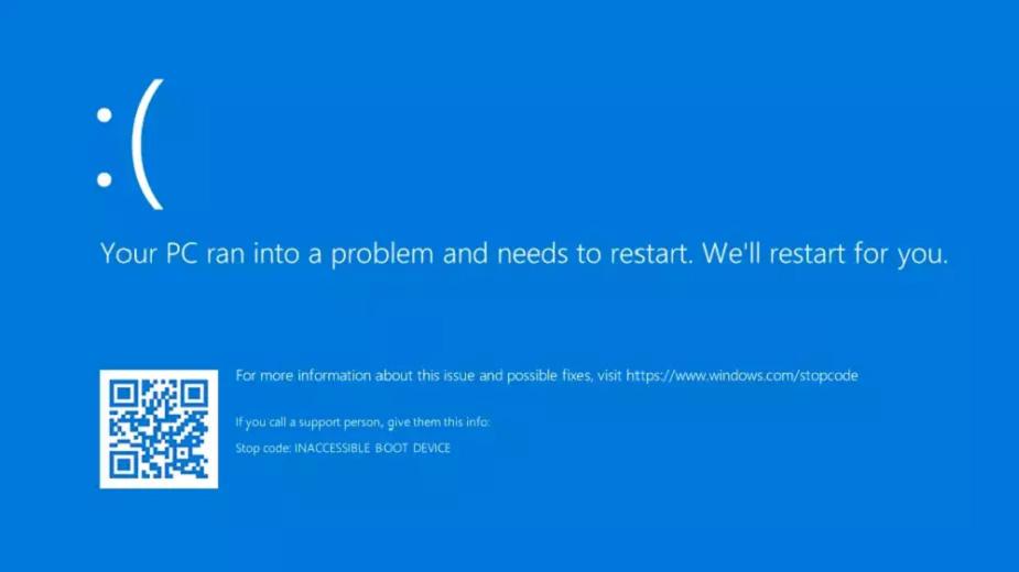 Microsoft udostępnia krytyczną aktualizację do systemu Windows. Zalecamy szybką instalację