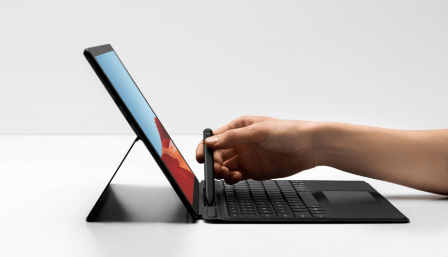 Microsoft ujawnia Surface Pro 7 i Surface Pro X (tablet na ARM)