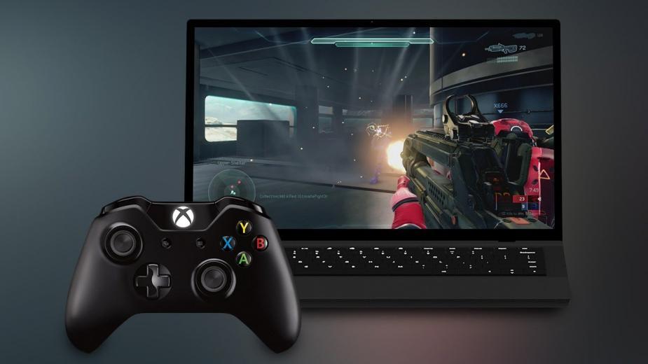 Microsoft wreszcie oficjalnie umożliwia streamowanie gier z PC na Xbox One