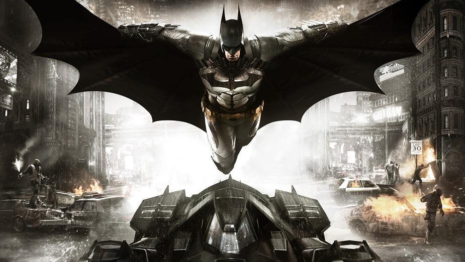 Microsoft wśród gigantów chętnych na przejęcie Warner Bros. Interactive