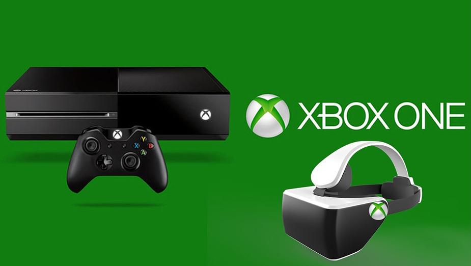 Microsoft wyjaśnia czemu nie chce na razie VR na Xbox One X