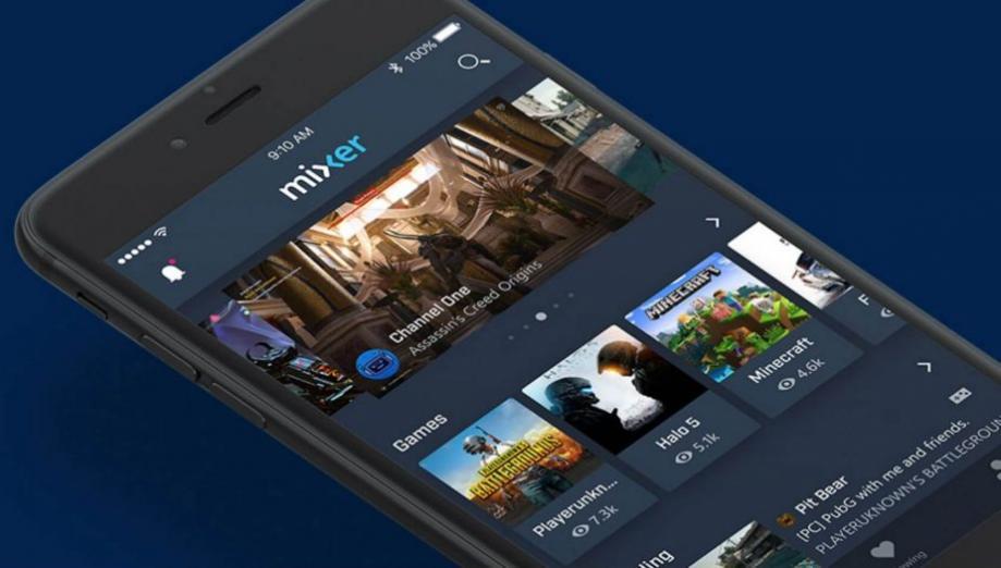Microsoft zamyka platformę Mixer. Ninja może wrócić na Twitcha