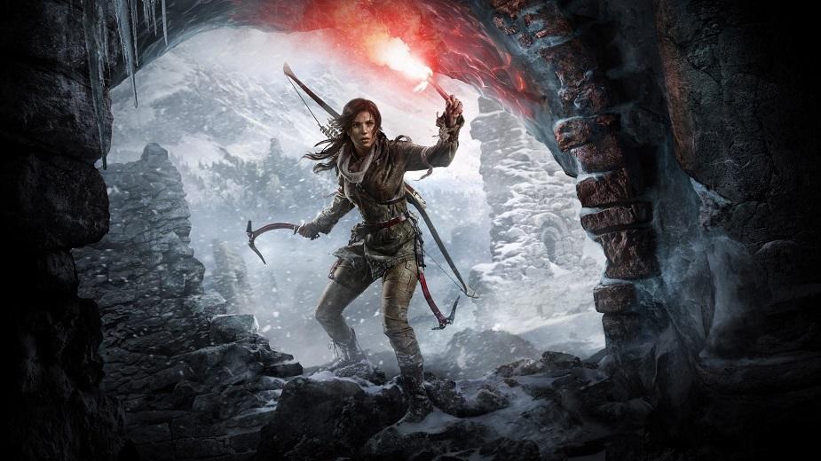 Microsoft zapłacił ogromne pieniądze za ekskluzywność Rise of the Tomb Raider