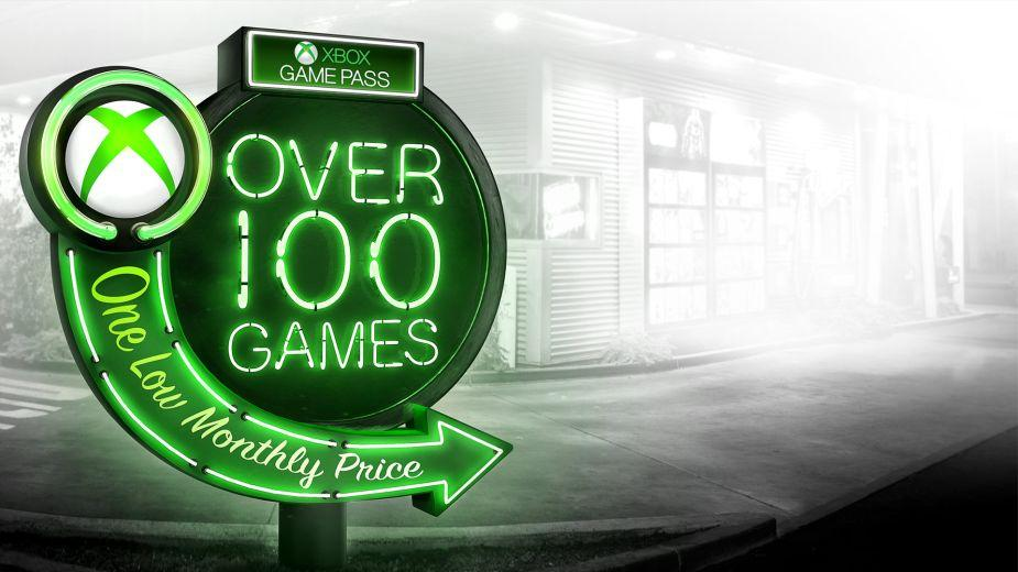 Microsoft zapowiedział usługę Xbox Game Pass na PC