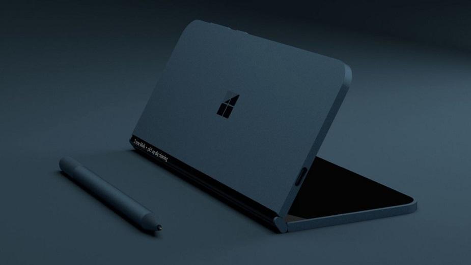 Microsoft zaprzeczył jakoby planował stworzenie Surface Phone