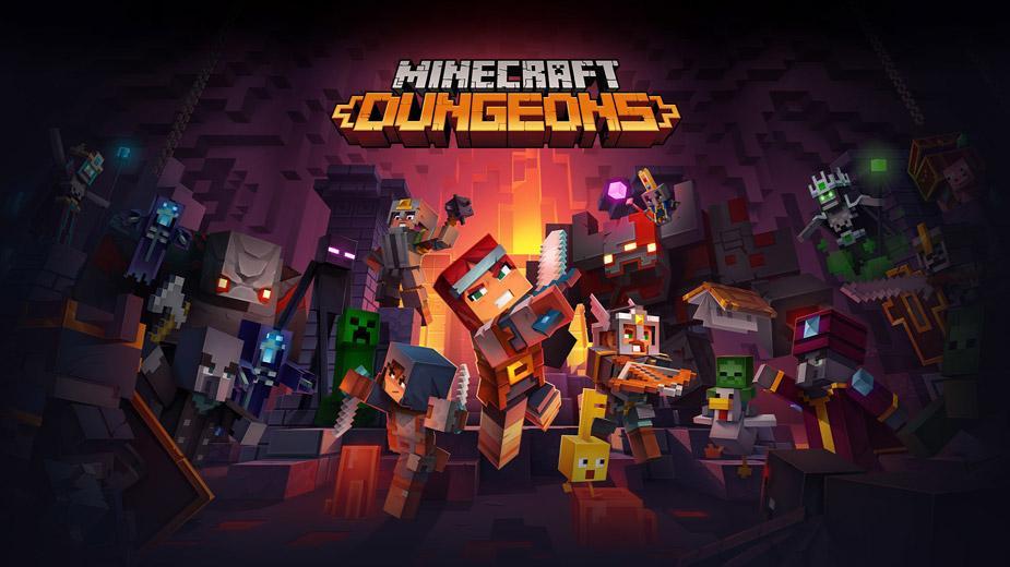 Minecraft wciąż przyciąga miliony. Microsoft chwali się liczbami